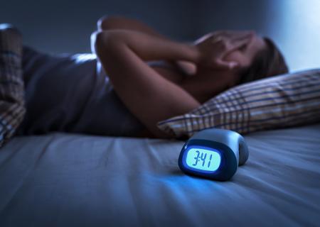Réveil la nuit explication ésotérique mais pas uniquement